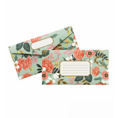 Mint Birch Monarch Envelope, box of 25