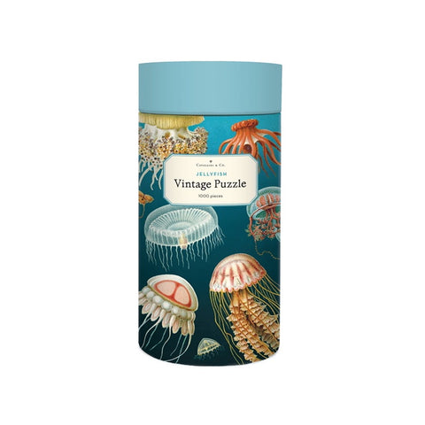 Jelly Fish Puzzle, 1000pc