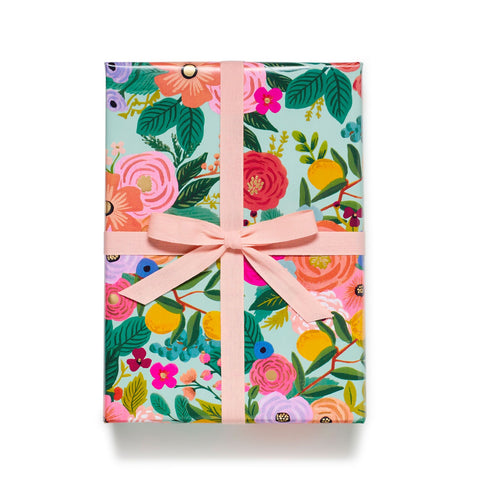 Rifle Paper Co. Garden Party Continuous Wrap Roll