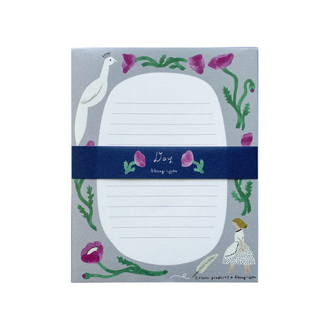 Day Letter Writing Set
