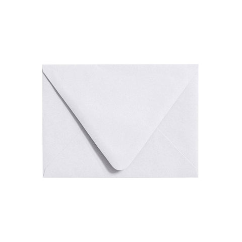 A6 Envelope Luxe Grey