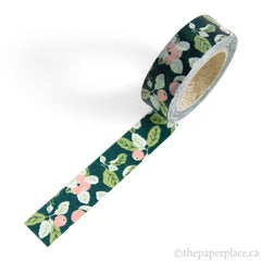 Apple Farm Washi Tape - 15mm