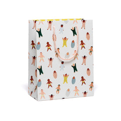 Beautiful Baby Large Gift Bag