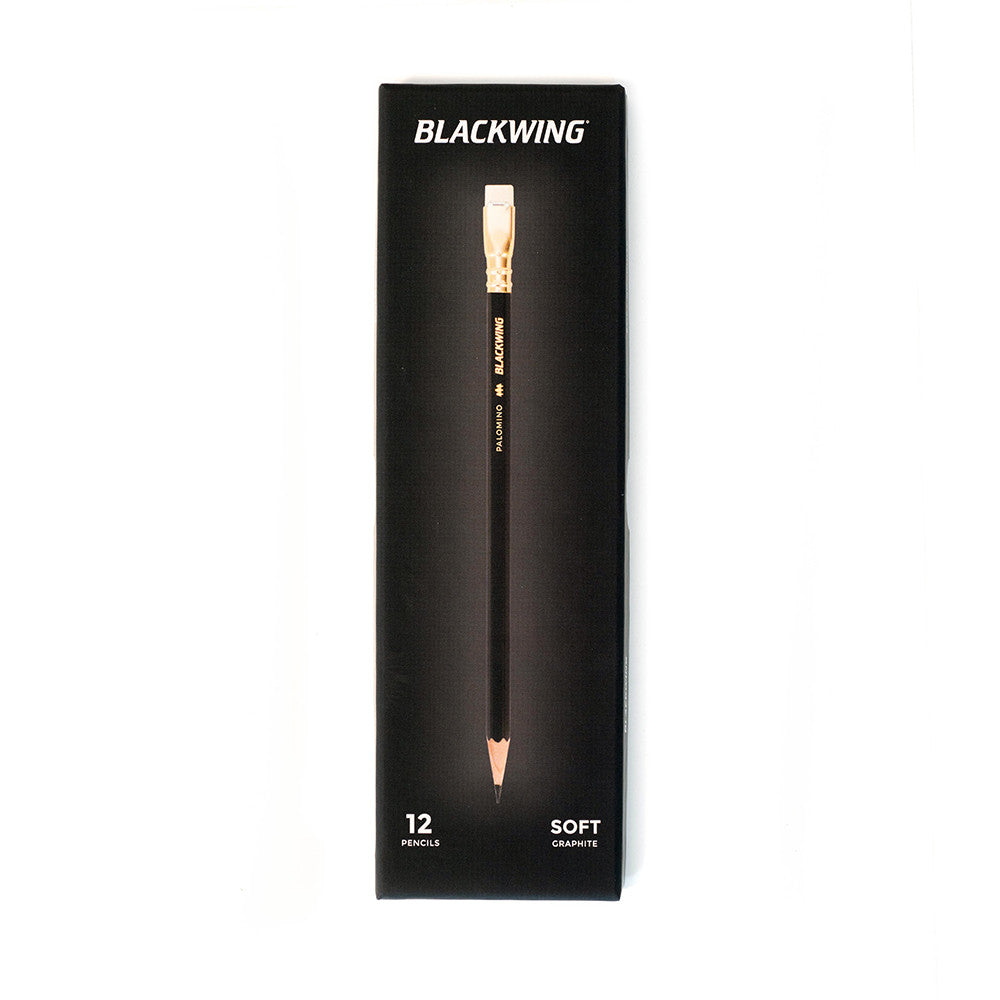 Blackwing Pencil Set
