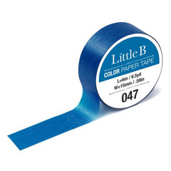 Blue Nile Washi Tape - 15mm