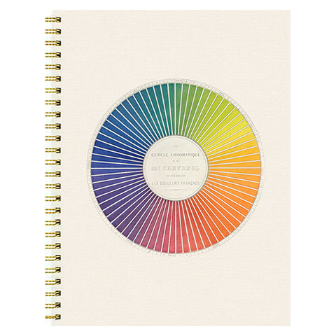 Colour: A Sketchbook and Guide