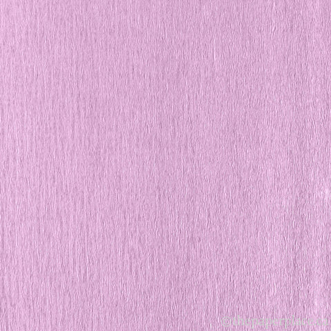 Double-Sided Crepe - Lilac Lavendar