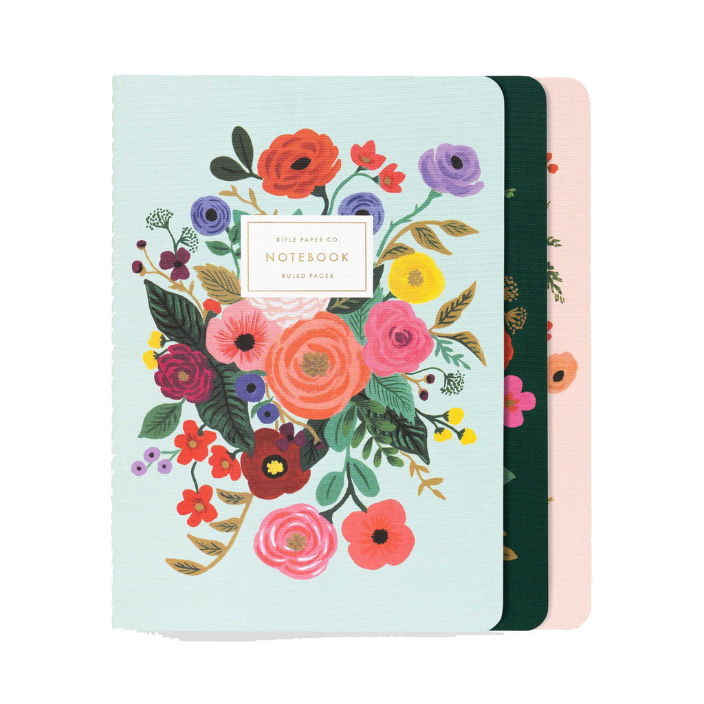 Rifle Garden Party Notebook