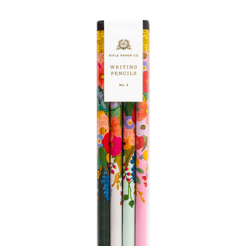 Rifle Paper Co. Garden Party Pencil, set of 12