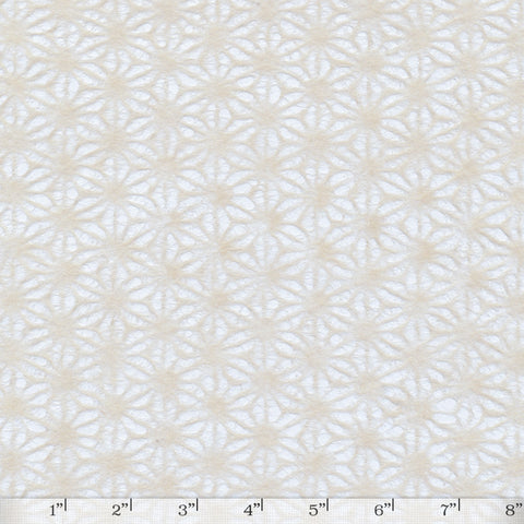 Hemp Flower Ivory - Full Sheet