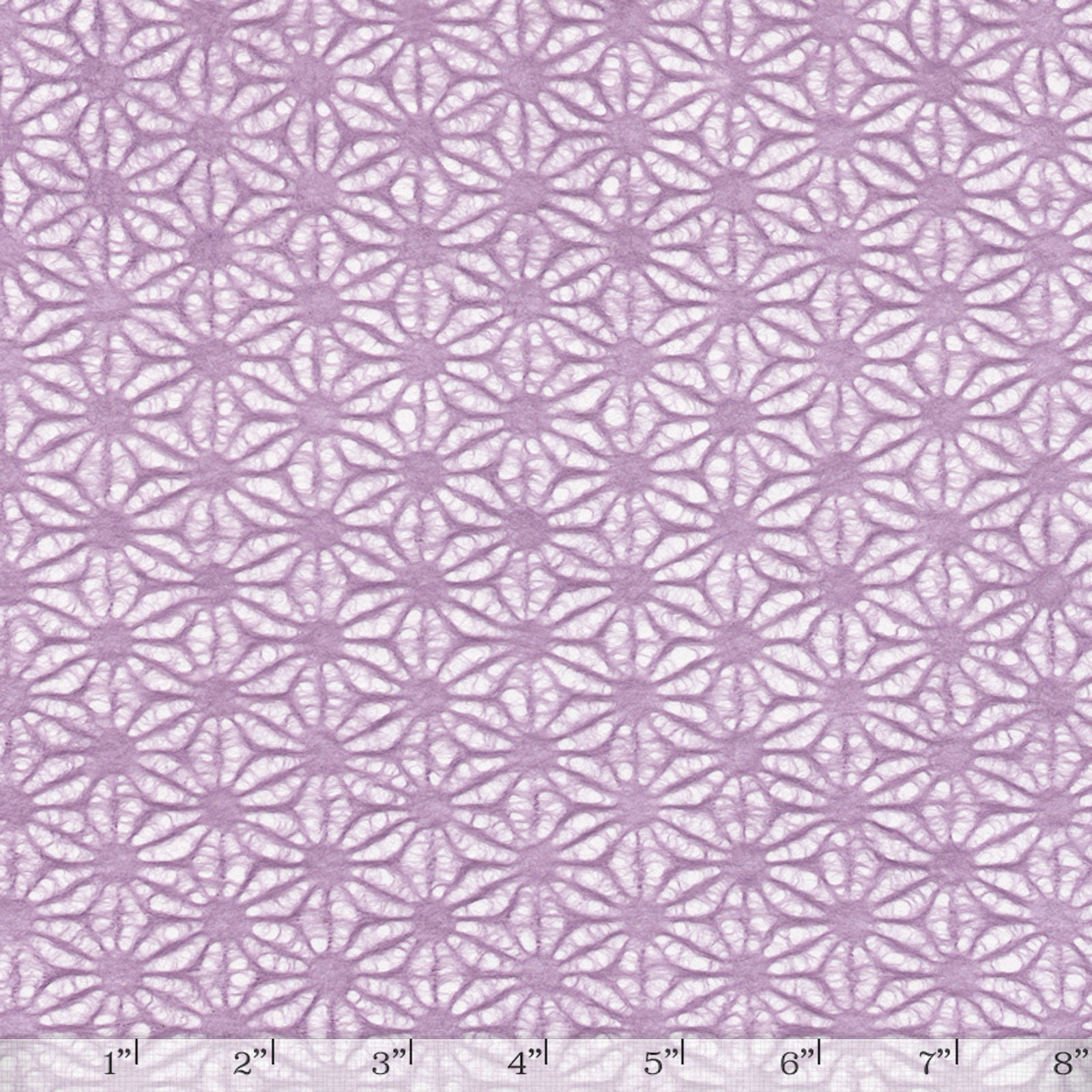 Hemp Flower Lilac - Full Sheet