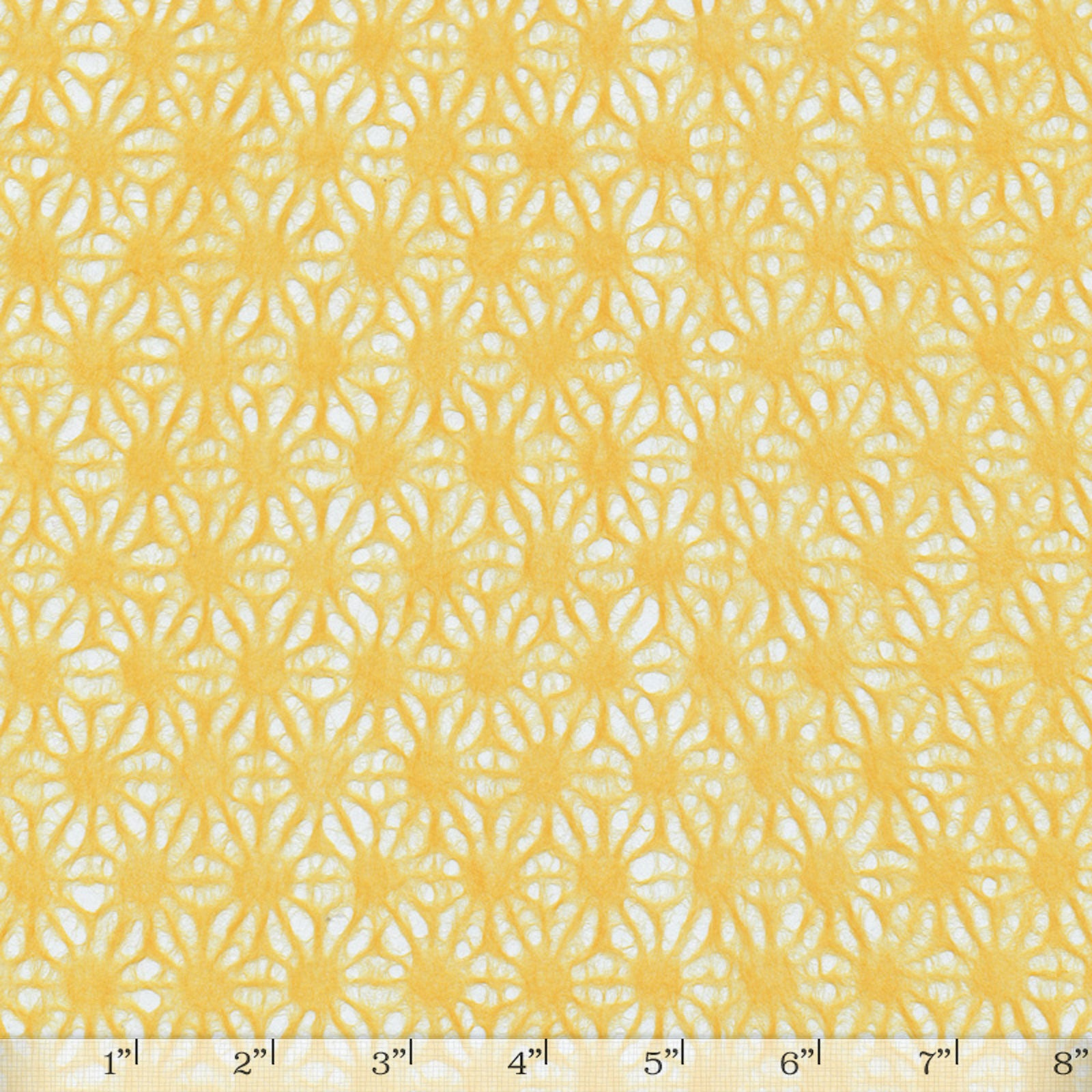 Hemp Flower Marigold - Full Sheet