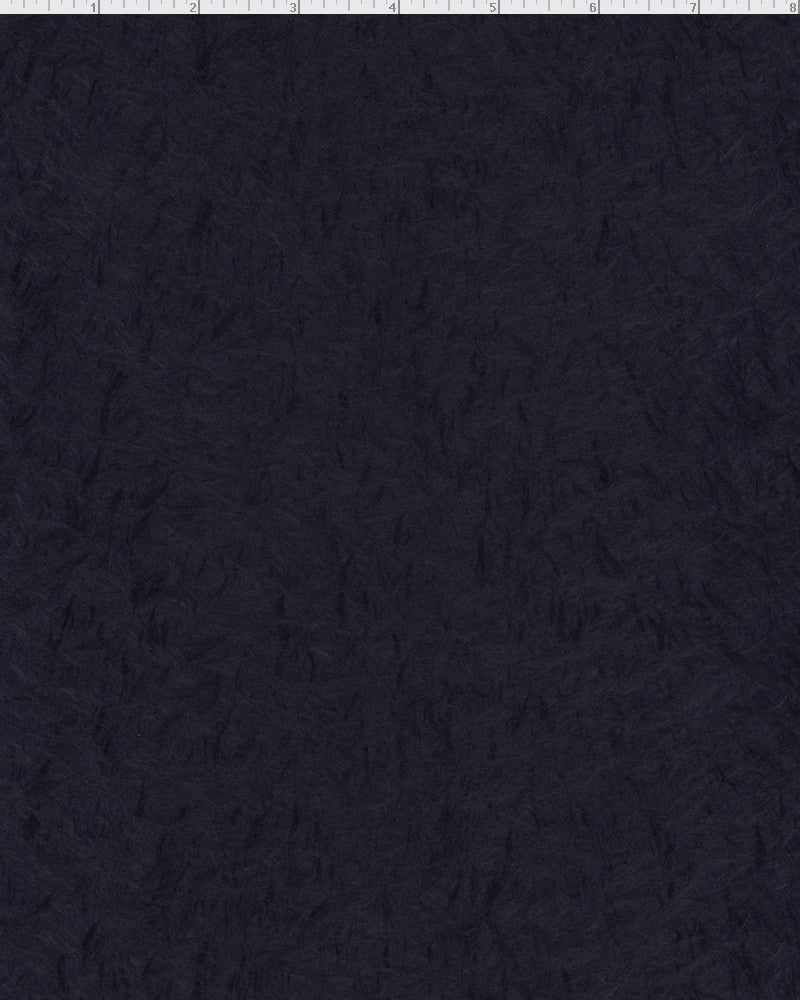 "Obonai Feather Indigo - Sample 8.5"" x 11"""