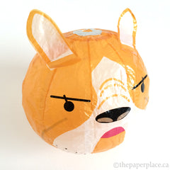 Dog Paper Balloon