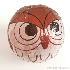 Owl Paper Balloon
