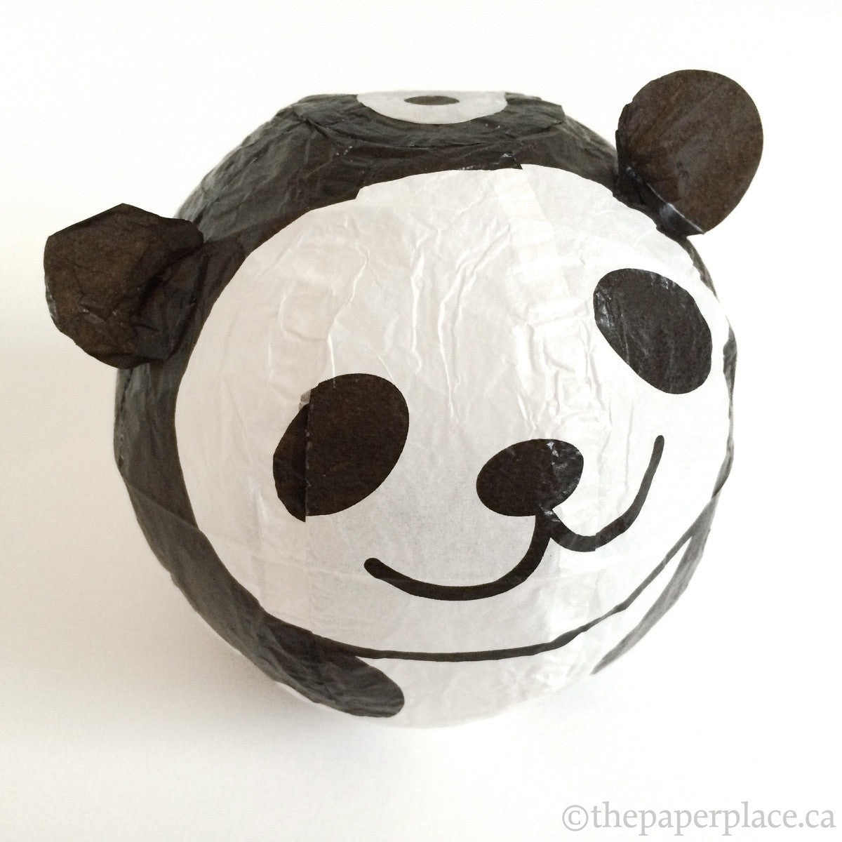 Small Panda Paper Balloon