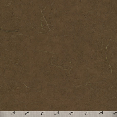 Silk Brown - Full Sheet