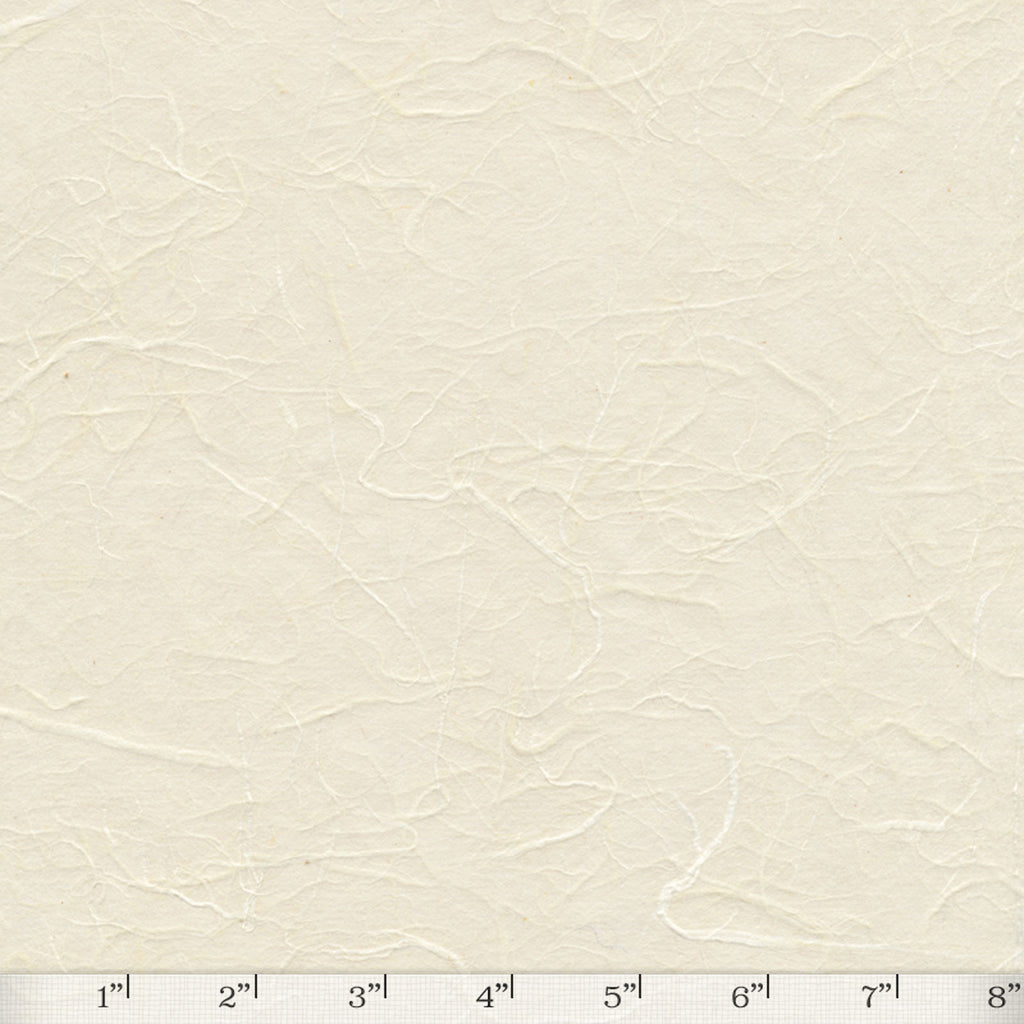 Silk Ivory - Full Sheet
