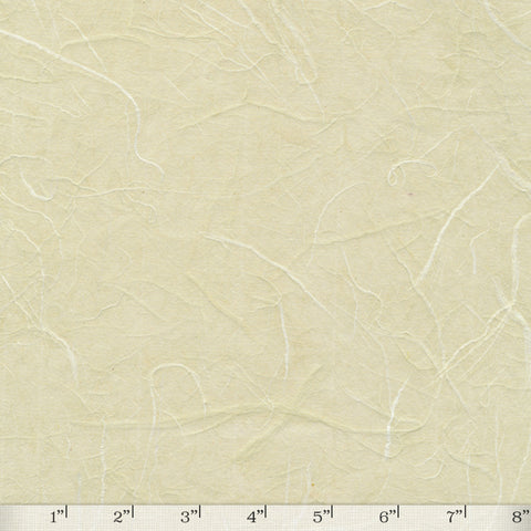 Silk Ivory with Horsehair - Full Sheet