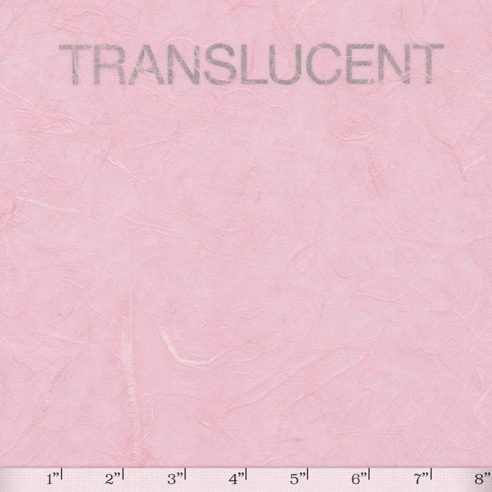 Silk Pink - Full Sheet