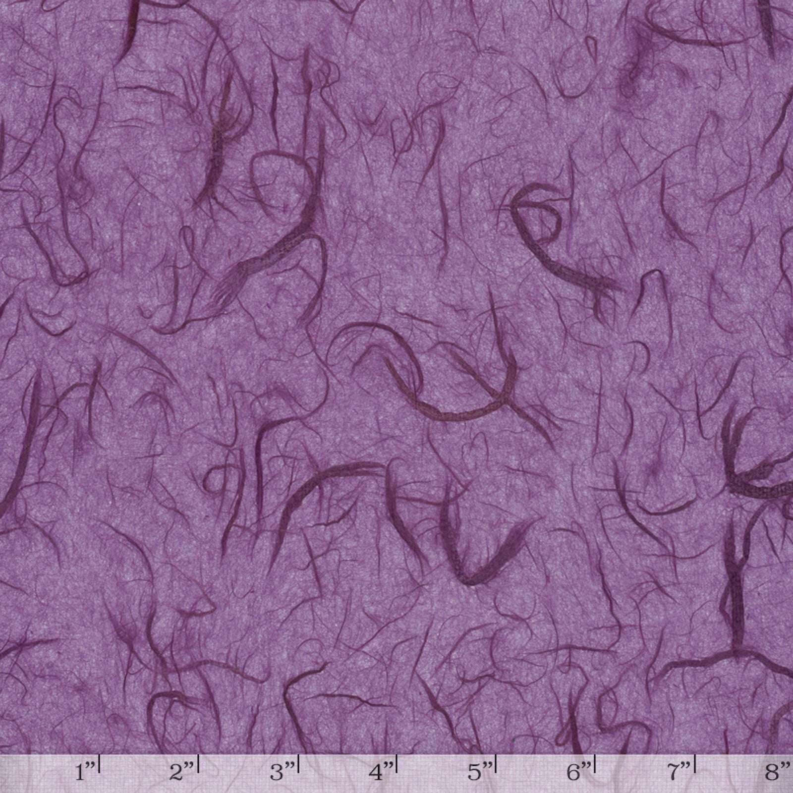 Unryu Tissue Purple - Full Sheet