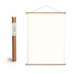 Cavallini Vertical Poster Hanging Kit