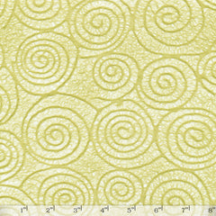 Waterproof Uzumaki Green Tea - Full Sheet