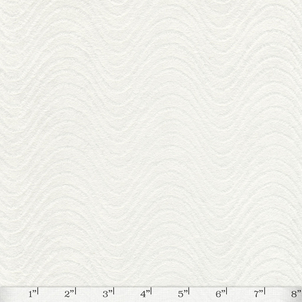 Wave White - Full Sheet