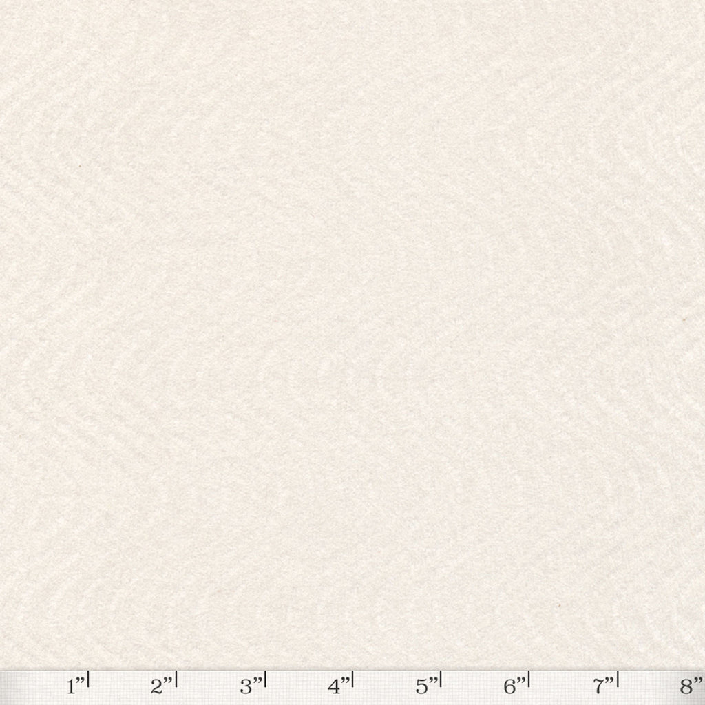 Wave Ivory - Full Sheet