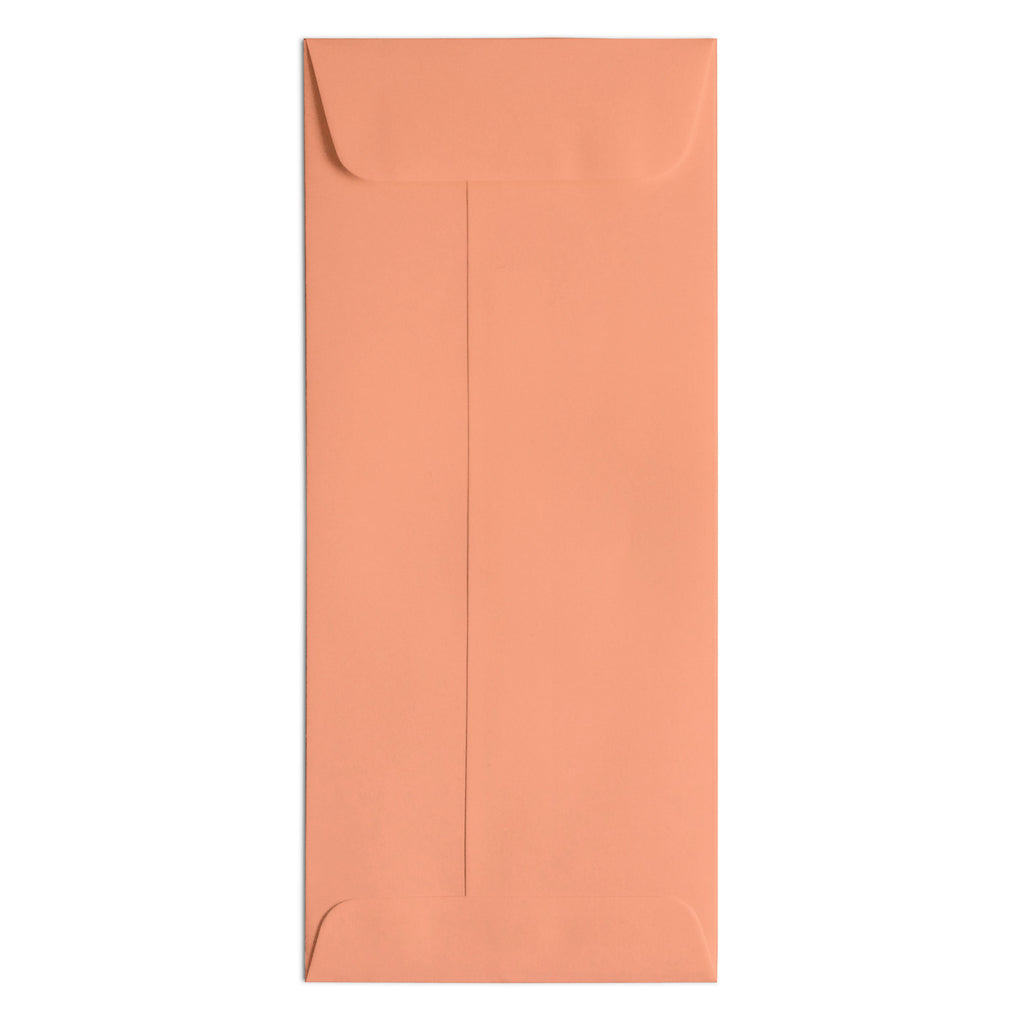 #10 Business Envelope Coral