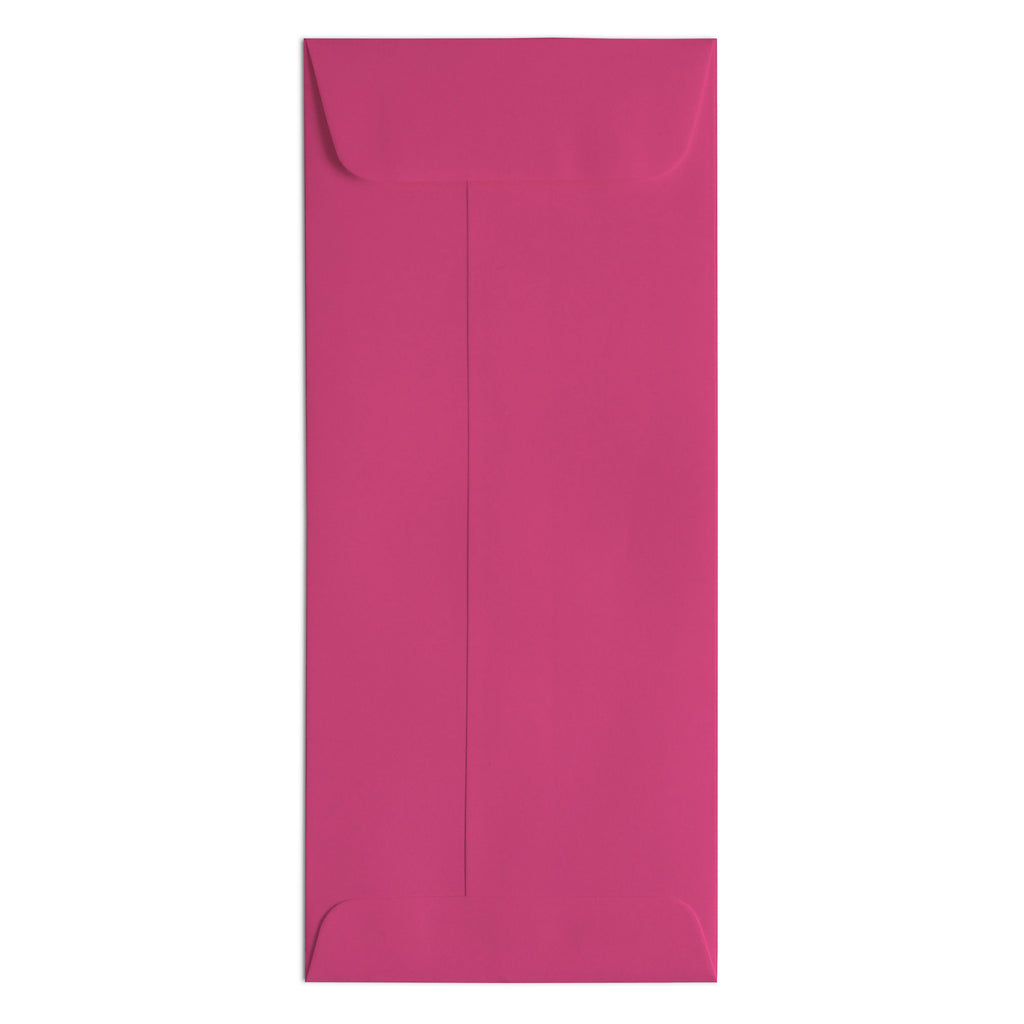 #10 Business Envelope Fuchsia