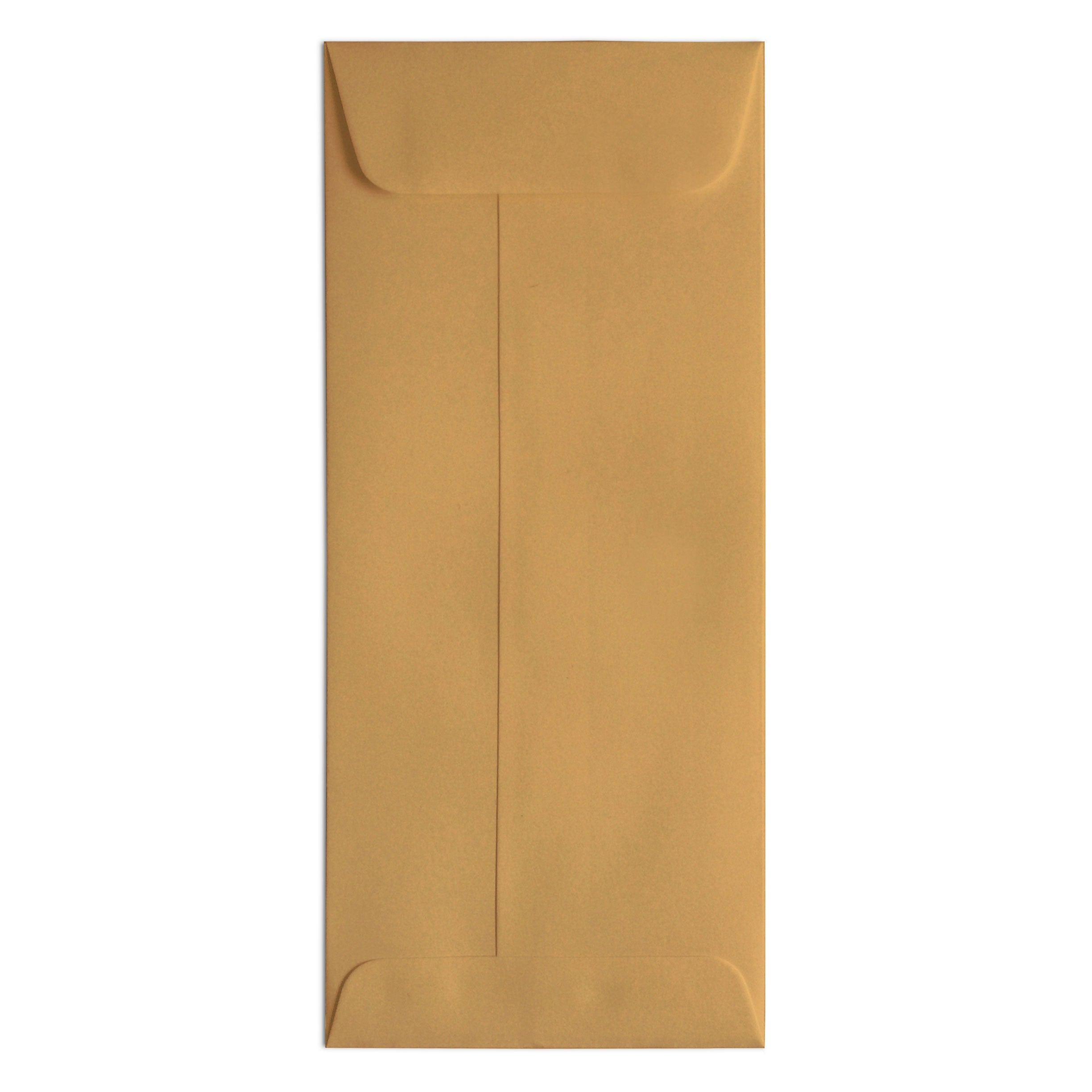 #10 Business Envelope Antique Gold