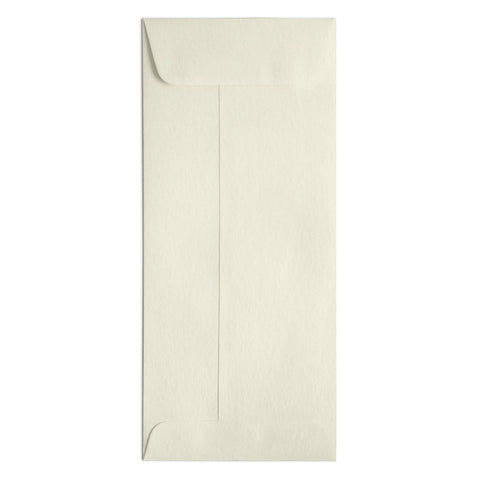 #10 Business Envelope Luxe Cream