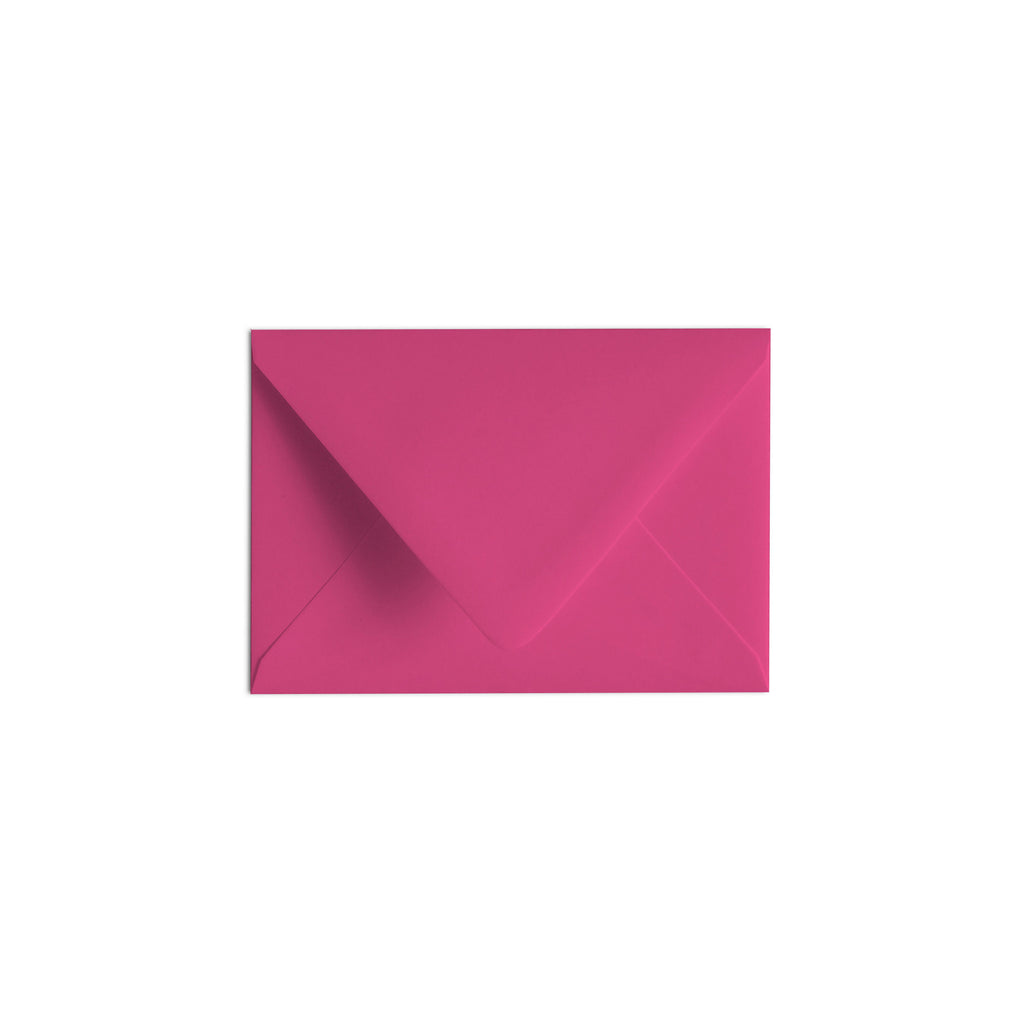 4 Bar Envelope Fuchsia