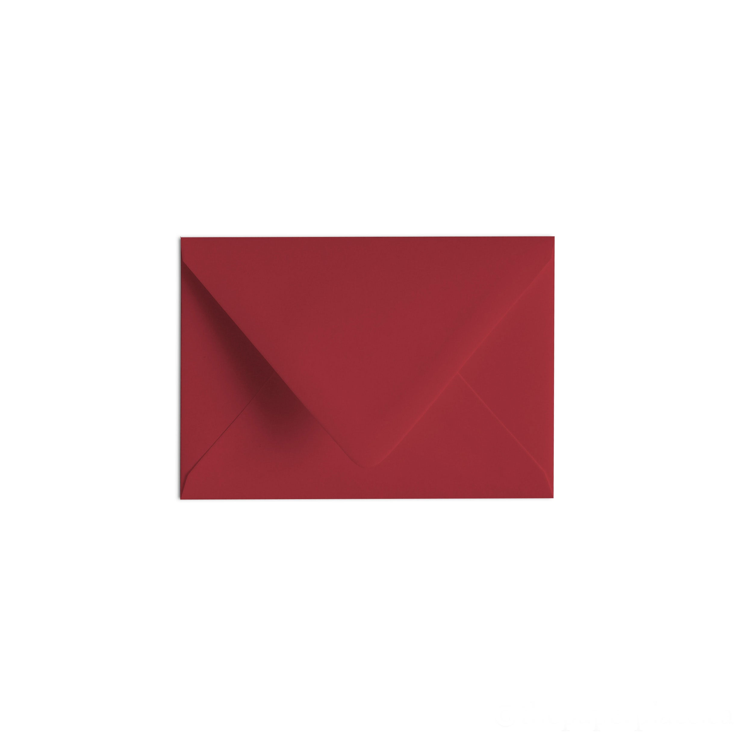 4 Bar Envelope Red