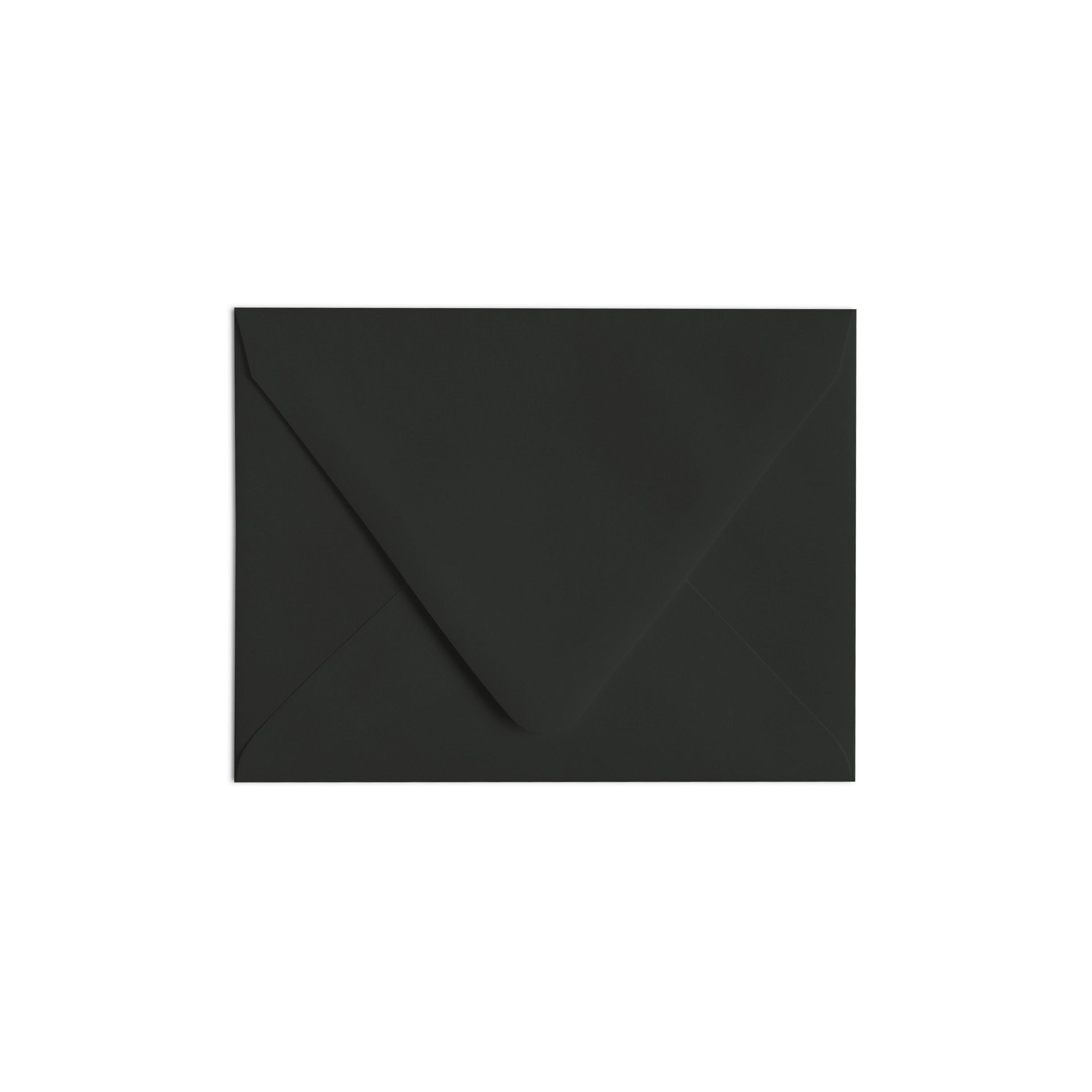 A2 Envelope Black