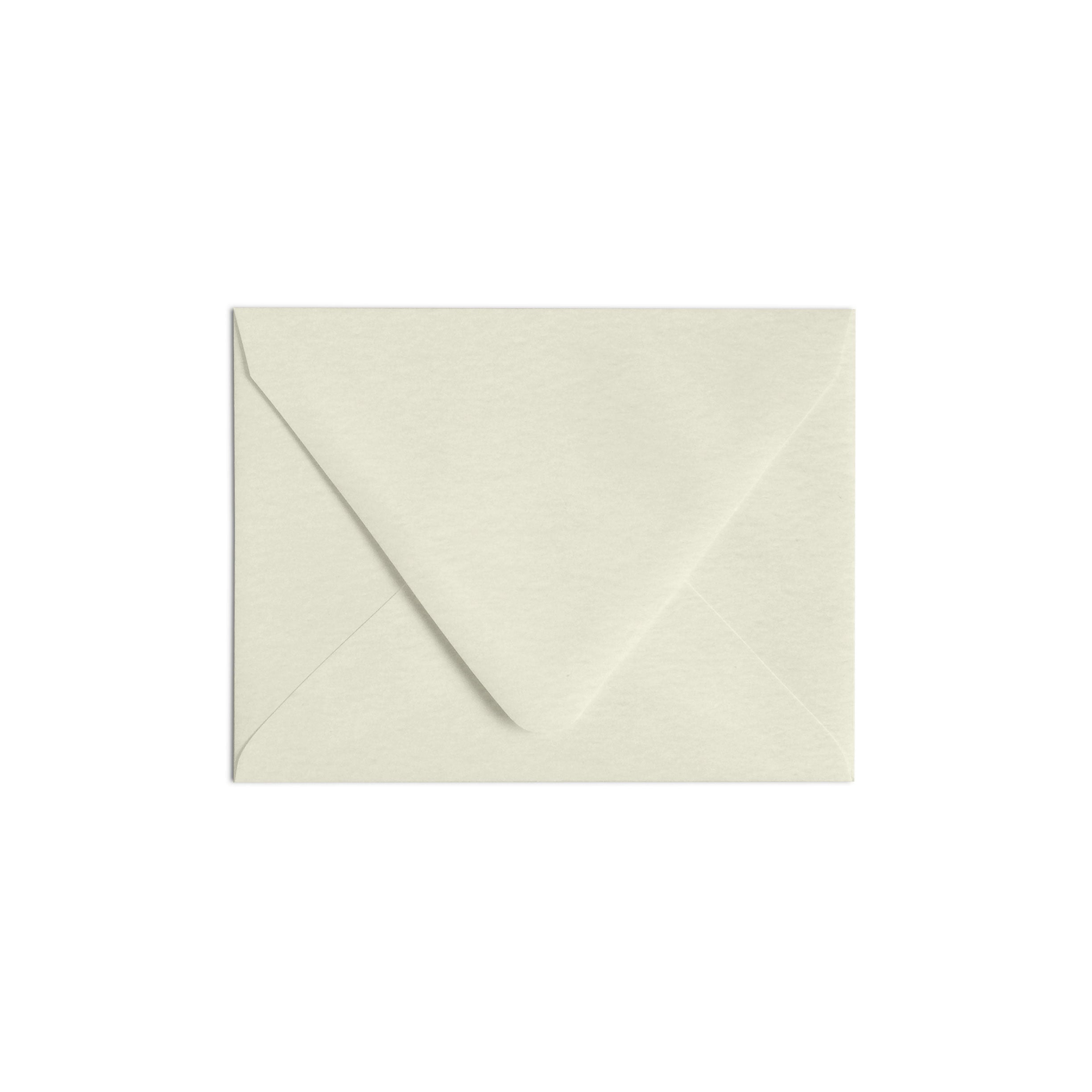 A2 Envelope Luxe Cream