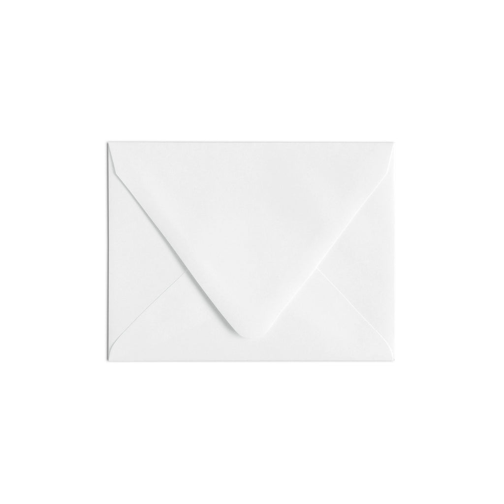 A2 Envelope White