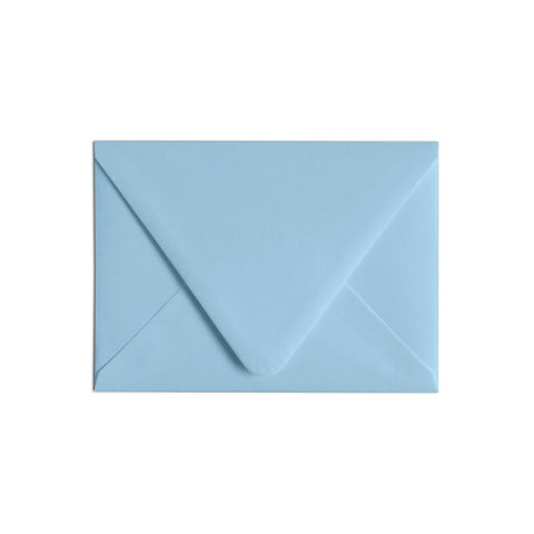 A6 Envelope Bluebell