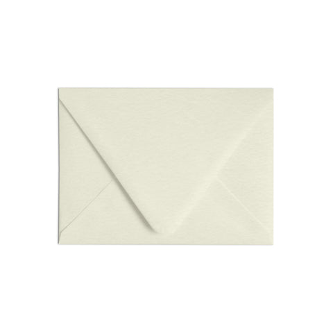 A6 Envelope Luxe Cream