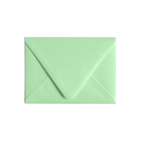 A6 Envelope Mint
