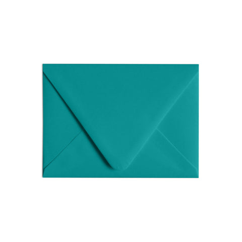 A6 Envelope Peacock