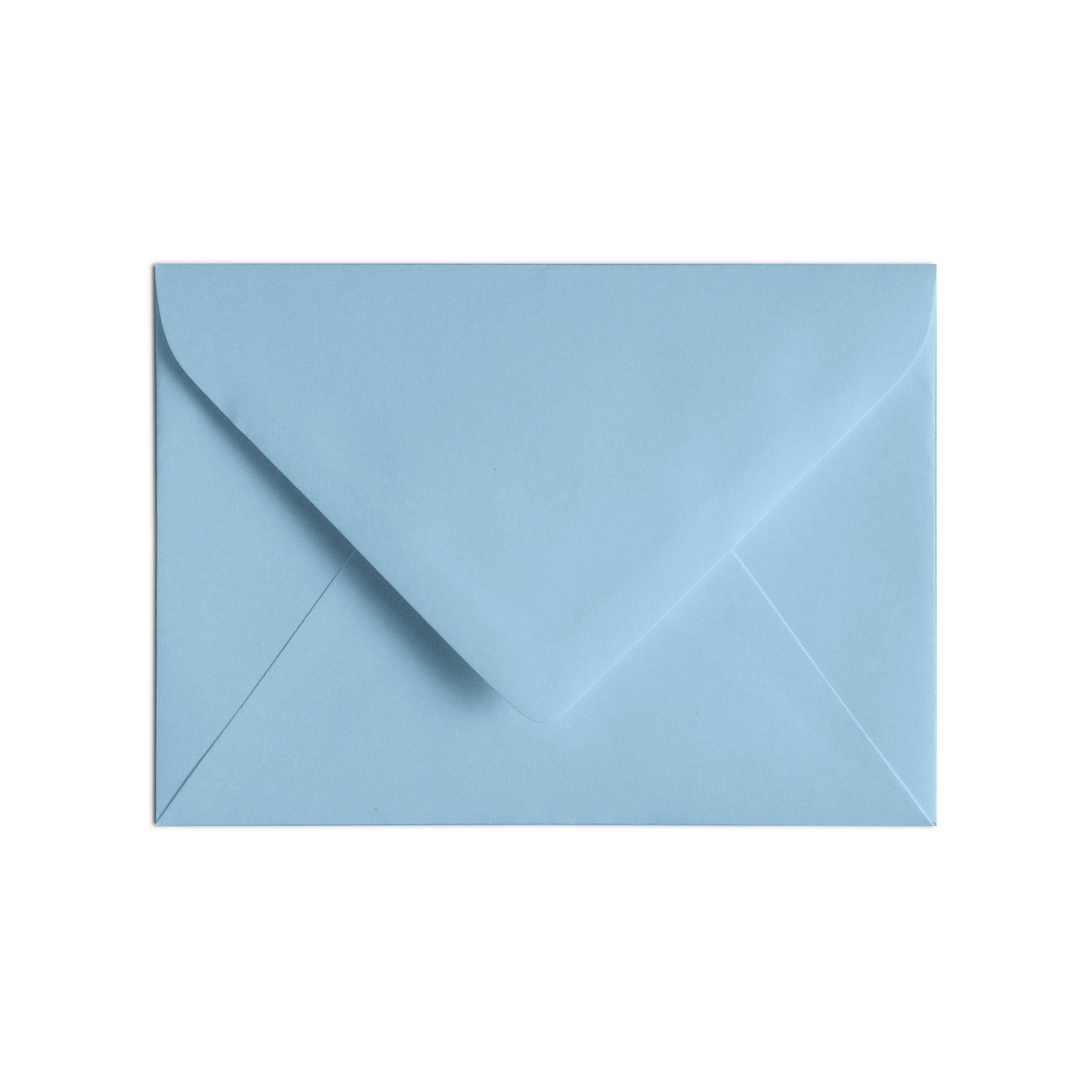 a7 envelope bluebell the paper place