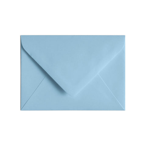 A7 Envelope Bluebell