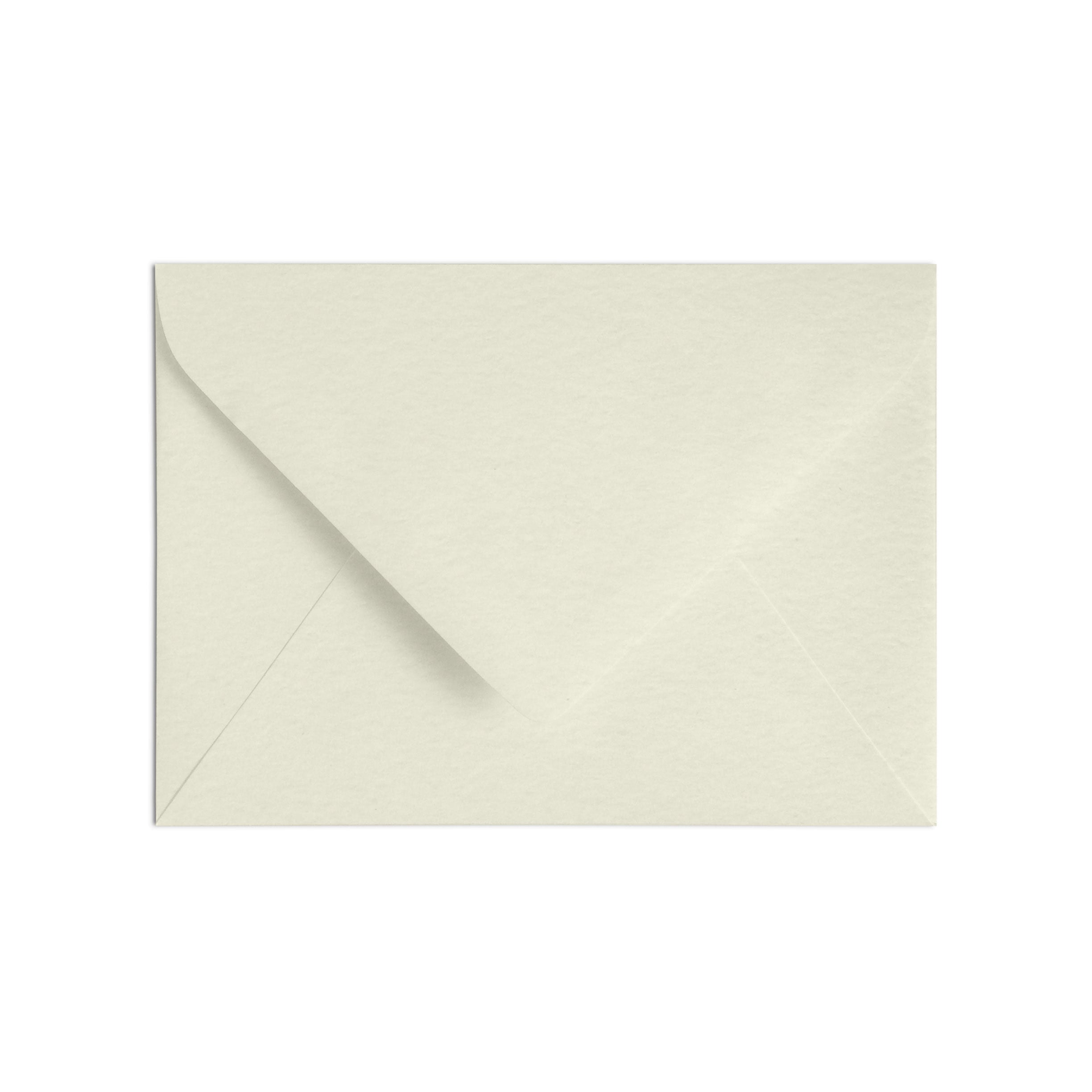 a7 envelope luxe cream the paper place