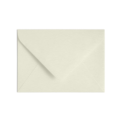 A7 Envelope Luxe Cream