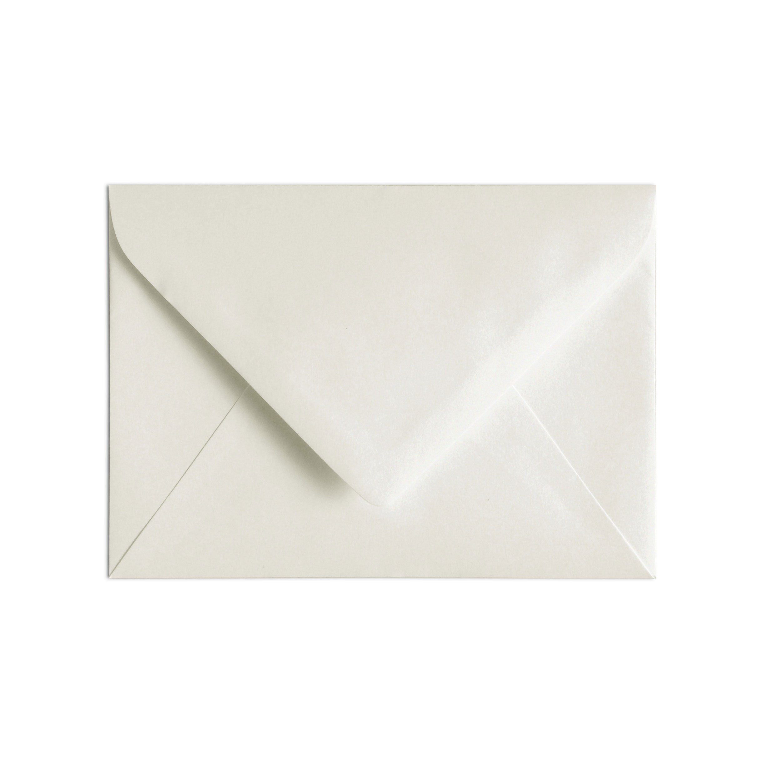 a7 envelope opal the paper place