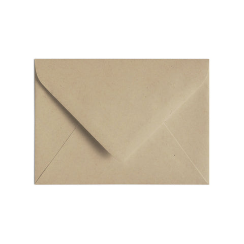 A7 Envelope Paper Bag