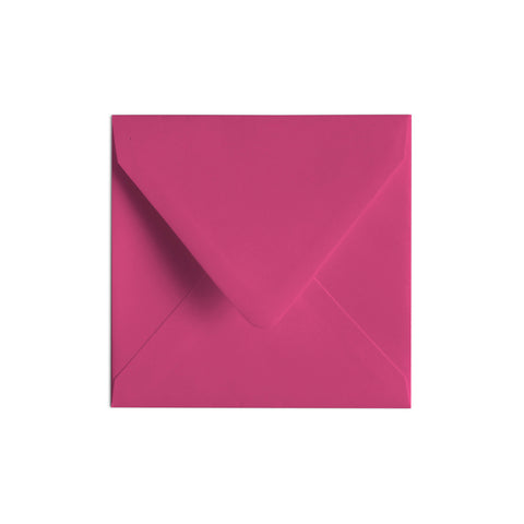 Square Envelope Fuchsia