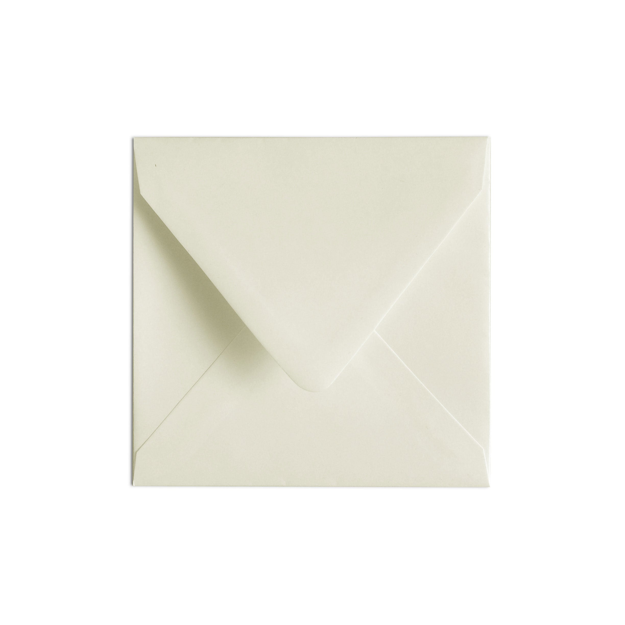 Square Envelope Ivory